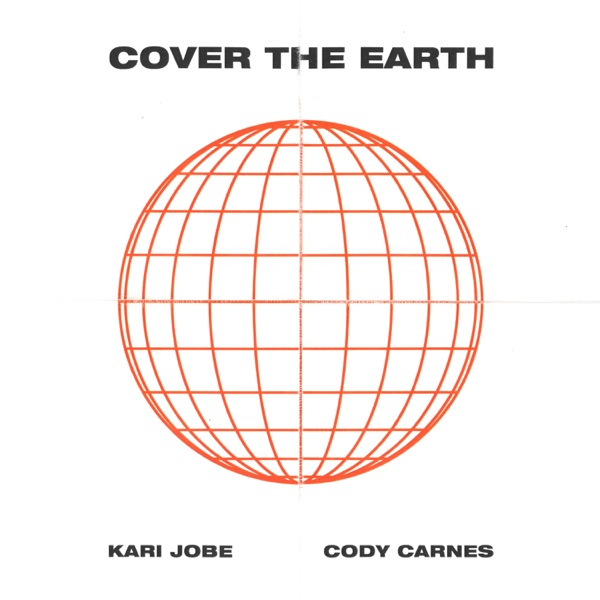 Cover the Earth - Single