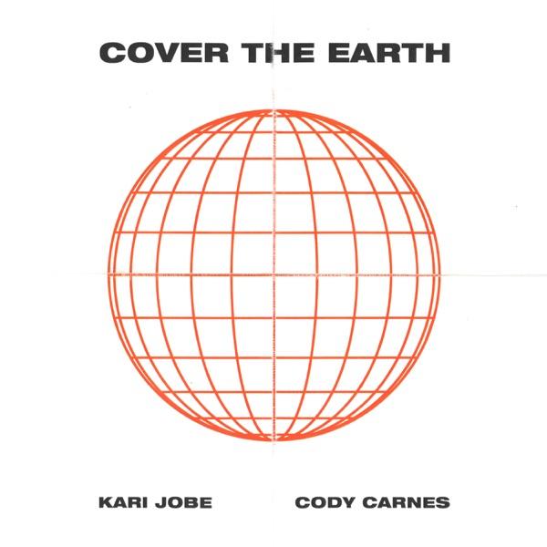 Cover the Earth - Single
