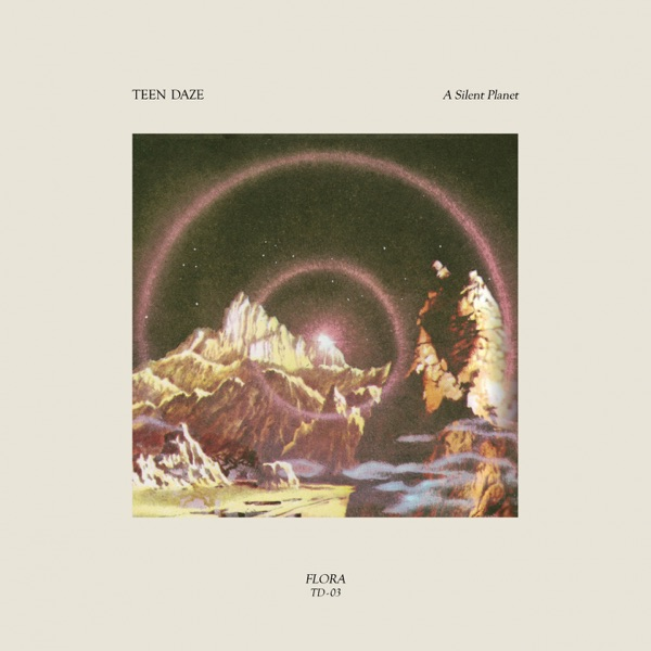 A Silent Planet (Reissue)