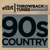 Various Artists - Throwback Tunes: 90s Country