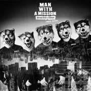 Seven Deadly Sins - MAN WITH A MISSION - MAN WITH A MISSION