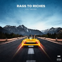 Rags to Riches - Single Mp3 Download