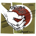 The Kingston Trio - Honey, Are You Mad At Your Man?
