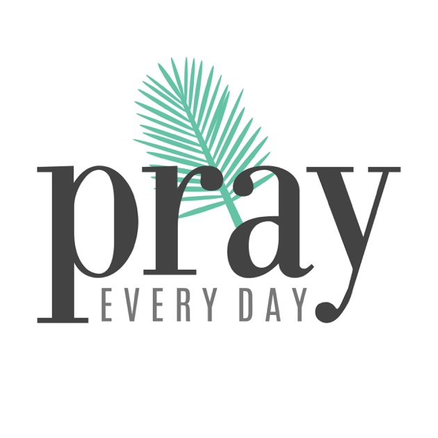 Pray Every Day de Mary DeMuth en Apple Podcasts