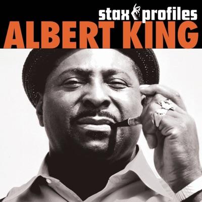 Stax Profiles: Albert King - Albert King