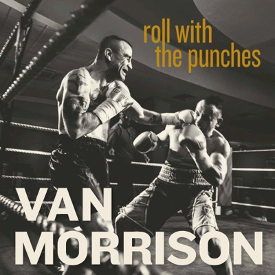 Roll With the Punches - Van Morrison album