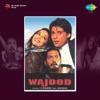 Wajood (Original Motion Picture Soundtrack)