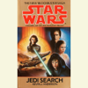 Kevin Anderson - Jedi Search: Star Wars (The Jedi Academy): Volume 1 of the Jedi Academy Trilogy (Abridged)  artwork