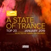 A State of Trance Top 20: January 2019 ジャケット写真