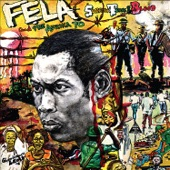 Fela Kuti - Sorrow Tears & Blood