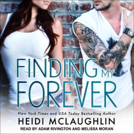Finding My Forever: Beaumont, Book 3 (Unabridged) audiobook