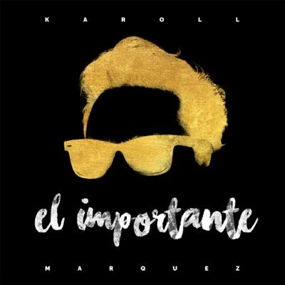 Karoll Márquez - El Importante (2017)