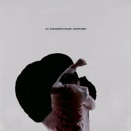 Альбом «SLOW DANCING IN THE DARK (Acoustic Remix) - Single» (Joji)