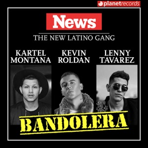 Bandolera - Single Mp3 Download