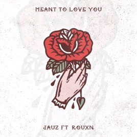 meant to love you feat rouxn single by jauz on apple music