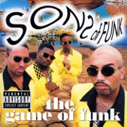 The Game Of Funk - Sons of Funk - Sons of Funk