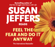 Susan Jeffers - Feel the Fear and Do It Anyway (Abridged)