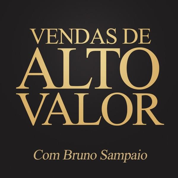 Vendas de Alto Valor | Consultoria e coaching / Vendas / Marketing / Atrair clientes