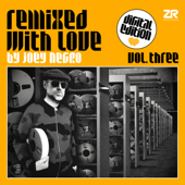 Remixed with Love by Joey Negro, Vol. 3