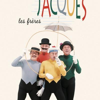 Long Box 3Cd - Les Frères Jacques