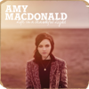 Amy Macdonald - The Days of Being Young and Free artwork