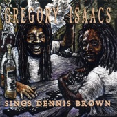 Gregory Isaacs - The Prophet Rides Again