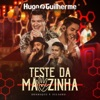 Teste da Mãozinha feat Henrique Juliano Single