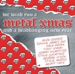Ronnie James Dio, Tony Iommi, Rudy Sarzo & Simon Wright - God Rest Ye Merry Gentlemen