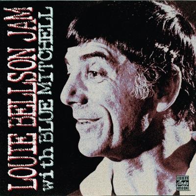 Louie Bellson Jam - Louie Bellson
