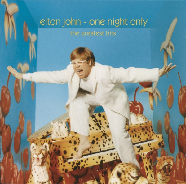 Elton John  -  Rocket Man (I Think It's Going To Be A Long, Long Time) diffusé sur Digital 2 Radio