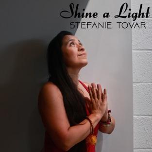 Shine a Light – EP – Stefanie Tovar