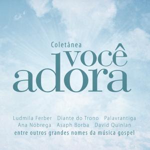 Davi Sacer - Olha Pra Mim feat. Veronica Sacer
