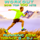 Workout 2018 Top 100 Hits Running EDM Trance 8hr DJ Mix