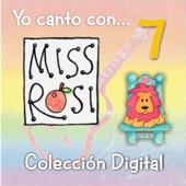 Yo canto con Miss Rosi, Vol. 7