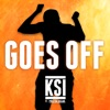 Goes Off (feat. Mista Silva) - Single, KSI
