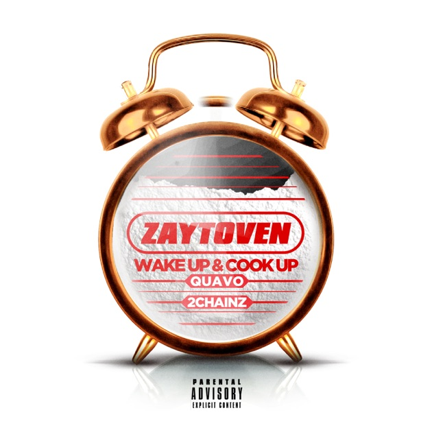 [FRESH] Quavo, 2 Chainz & Zaytoven - Wake Up and Cook Up