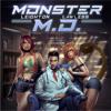 Monster M.D. (Unabridged) - Leighton Lawless