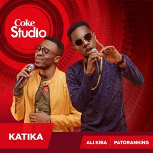 Patoranking & Alikiba - Katika (Coke Studio Africa)