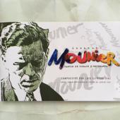 Emmanuel Mounier Cantos De Coraje Y Esperanza