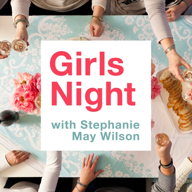 Image result for girls night with stephanie may wilson