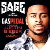 Sage the Gemini - Gas Pedal (feat. IamSu & Justin Bieber)