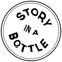 Story in a Bottle podcast