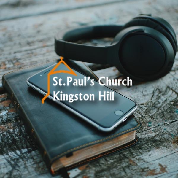 Sermons from Saint Paul's Kingston Hill