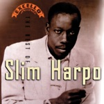 Slim Harpo - Shake Your Hips