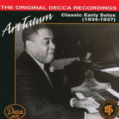 Classic Piano Solos (1934-1937) - Art Tatum