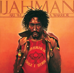 I Jahman - Are We a Warrior - EP
