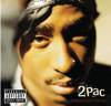 2Pac - Greatest Hits artwork