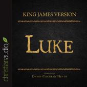 King James Version: Luke: Holy Bible in Audio