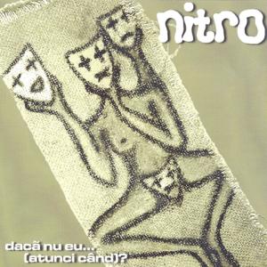 Nitro - Nu Discut