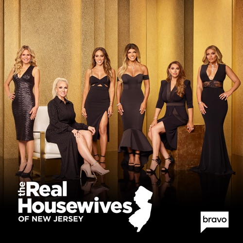 The Real Housewives of New Jersey, Season 9 poster